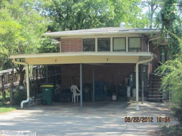4 bed 4 bath Single Family at 11 E Shore Dr Little Rock, AR, 72227 is for sale at 375k - 1 of 17