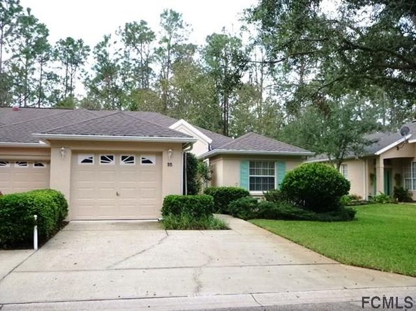 2 bed 2 bath Condo at 35 Lafayette Ln Palm Coast, FL, 32164 is for sale at 157k - 1 of 19