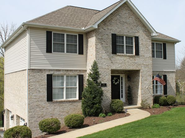 4 bed 3 bath Single Family at 1168 State Route 130 Greensburg, PA, 15601 is for sale at 295k - 1 of 25