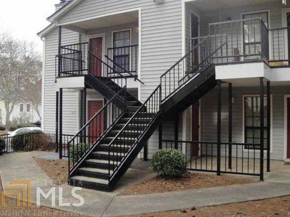 2 bed 2 bath Condo at 661 Windchase Ln Stone Mountain, GA, 30083 is for sale at 60k - 1 of 7