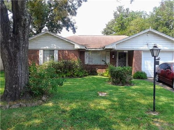 2 bed 1 bath Single Family at 7125 Gracia St Houston, TX, 77076 is for sale at 95k - 1 of 12