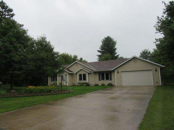4 bed 3 bath Single Family at 8601 Oak Park Cir Minocqua, WI, 54548 is for sale at 249k - 1 of 11