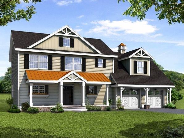4 bed 3 bath Single Family at 46 Parsonage Farm Ln Montgomery, NY, 12549 is for sale at 405k - google static map