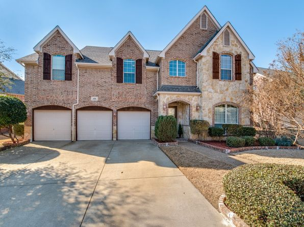 4 bed 3 bath Single Family at 8405 Sea Pines Pl Mc Kinney, TX, 75070 is for sale at 455k - 1 of 25