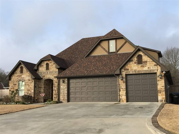 4 bed 4 bath Single Family at 5605 PALLADIO LN LONGVIEW, TX, 75605 is for sale at 430k - google static map