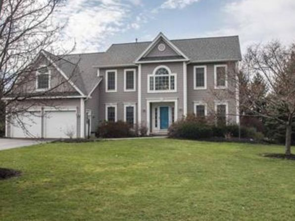 4 bed 3 bath Single Family at 14 Scarborough Park Rochester, NY, 14625 is for sale at 350k - 1 of 19