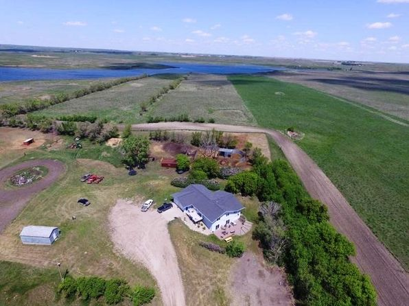 5 bed 4 bath Single Family at 7560 Old Highway 2 Palermo, ND, 58769 is for sale at 475k - 1 of 45