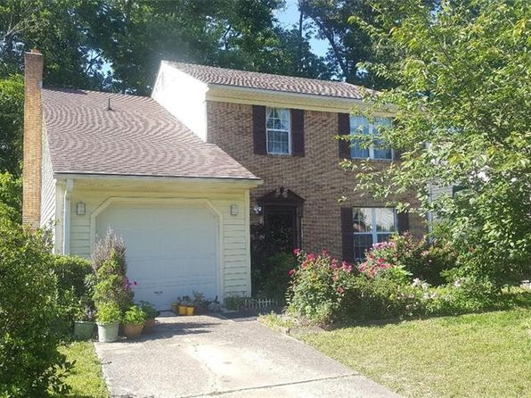 4 bed 3 bath Single Family at 4133 Rainbow Dr Virginia Beach, VA, 23456 is for sale at 234k - 1 of 19