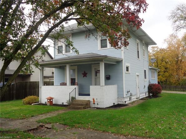 3 bed 2 bath Single Family at 1023 Prospect Ave NW New Philadelphia, OH, 44663 is for sale at 119k - 1 of 15