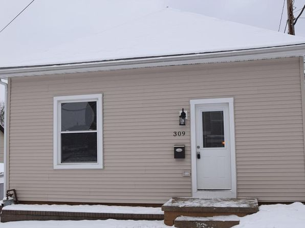 2 bed 1 bath Single Family at 309 Welch St Dennison, OH, 44621 is for sale at 60k - 1 of 9