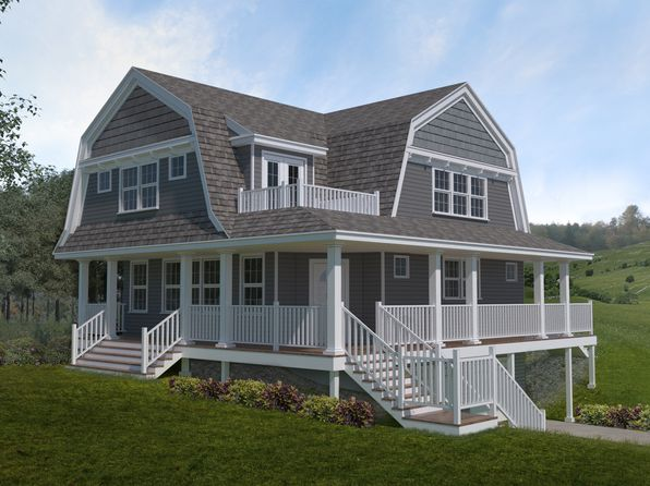 2 bed 3 bath Single Family at 5 Crest Rd Wayland, MA, 01778 is for sale at 950k - 1 of 2