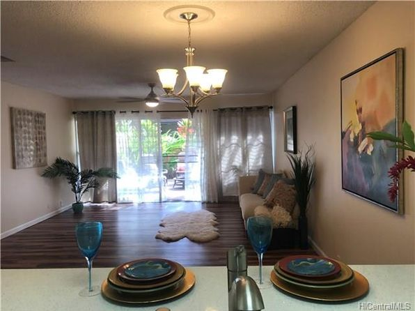 3 bed 3 bath Townhouse at 444 Lunalilo Home Rd Honolulu, HI, 96825 is for sale at 669k - 1 of 10