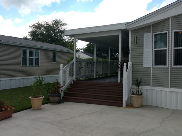 Naples FL Mobile Homes Manufactured For Sale
