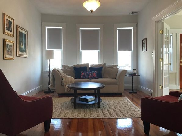 4 bed 2 bath Condo at 14B Asticou Rd Boston, MA, 02130 is for sale at 769k - 1 of 9