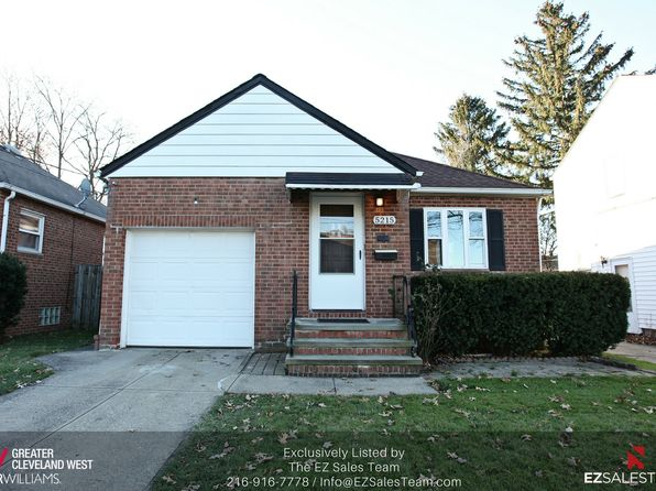 2 bed 1 bath Single Family at 5215 Redfern Rd Parma, OH, 44134 is for sale at 70k - 1 of 28