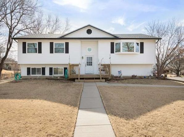4 bed 2.5 bath Single Family at 307 Harrington Ct Augusta, KS, 67010 is for sale at 165k - 1 of 36
