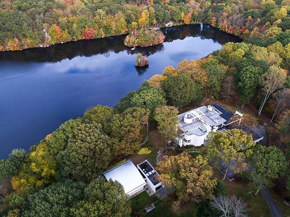 5 bed 8 bath Single Family at 45 Mallard Lake Rd Pound Ridge, NY, 10576 is for sale at 3.20m - 1 of 28
