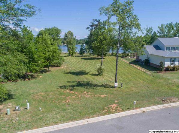 null bed null bath Vacant Land at 130 Lake Creek Dr Guntersville, AL, 35976 is for sale at 199k - 1 of 20