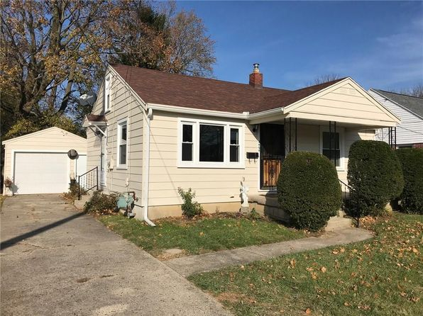 2 bed 1 bath Single Family at 2406 Sunset Ave Springfield, OH, 45505 is for sale at 60k - 1 of 20
