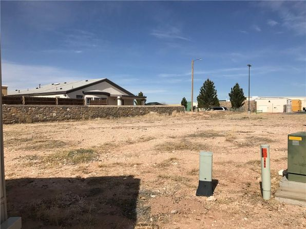 3 bed null bath Vacant Land at 3865 Tierra Campa Dr El Paso, TX, 79938 is for sale at 50k - 1 of 9