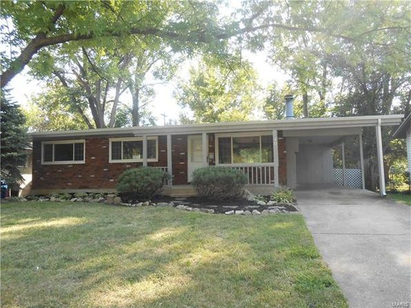 3 bed 2 bath Single Family at 40 Queen Ann Dr Hazelwood, MO, 63042 is for sale at 110k - 1 of 18