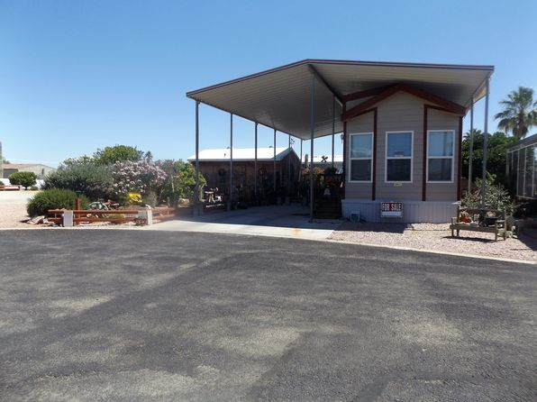 1 bed 1 bath Miscellaneous at 513 E Tiempo Del Sol Florence, AZ, 85132 is for sale at 66k - 1 of 13
