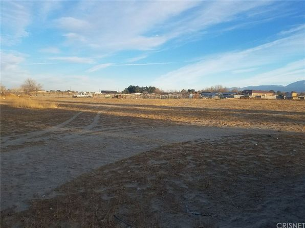 null bed null bath Vacant Land at 0 Vac/92nd Ste/Vic Ave Littlerock, CA, 93543 is for sale at 65k - google static map