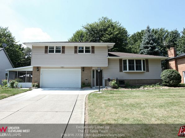 4 bed 2 bath Single Family at 6590 Fairweather Dr Cleveland, OH, 44130 is for sale at 180k - 1 of 40