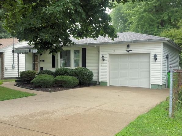 3 bed 1 bath Single Family at 808 Walnut St Belpre, OH, 45714 is for sale at 125k - 1 of 7
