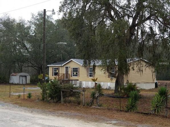 3 bed 2 bath Mobile / Manufactured at 35369 GOOLSBY ST WEBSTER, FL, 33597 is for sale at 35k - 1 of 11