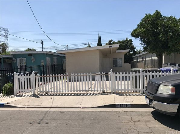 3 bed 1 bath Single Family at 15141 Bellota Ave Paramount, CA, 90723 is for sale at 365k - 1 of 24