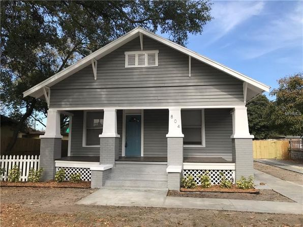3 bed 2 bath Single Family at 804 E Osborne Ave Tampa, FL, 33603 is for sale at 230k - 1 of 25