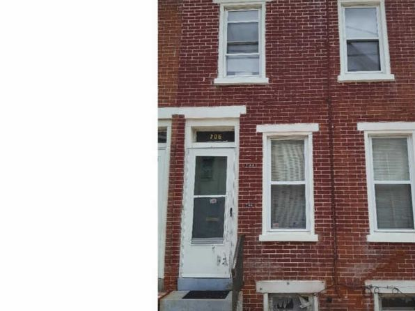 3 bed 1 bath Townhouse at 706 N Spruce St Wilmington, DE, 19801 is for sale at 25k - google static map