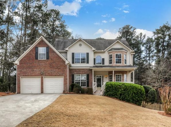 4 bed 4 bath Single Family at 2338 Roseberry Ln Grayson, GA, 30017 is for sale at 305k - 1 of 36