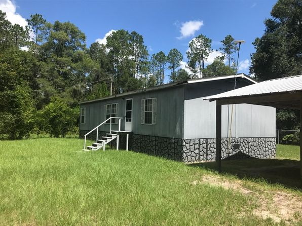 3 bed 2 bath Single Family at 59 NE 339th Ave Old Town, FL, 32680 is for sale at 59k - 1 of 17