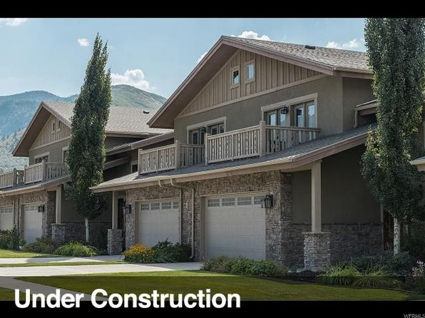 3 bed 3 bath Townhouse at 1120 N 520 W Midway, UT, 84049 is for sale at 475k - 1 of 20