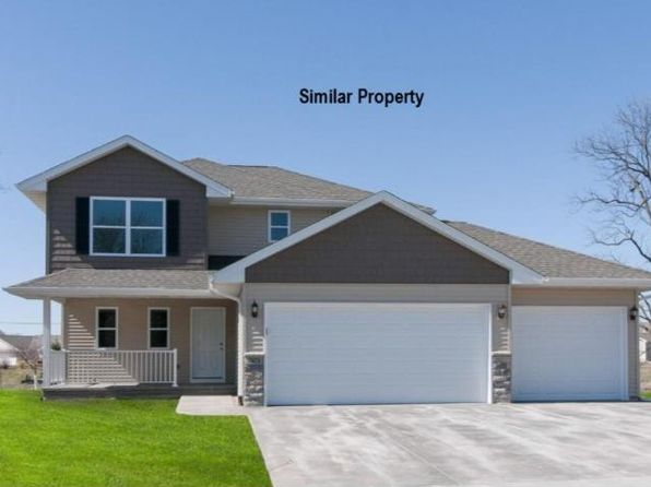 3 bed 3 bath Single Family at 1621 Scarlet Sage Dr SW Cedar Rapids, IA, 52404 is for sale at 240k - 1 of 10