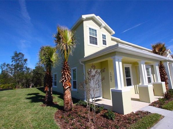 3 bed 2 bath Townhouse at 17401 PLACIDITY AVE CLERMONT, FL, 34714 is for sale at 200k - 1 of 14