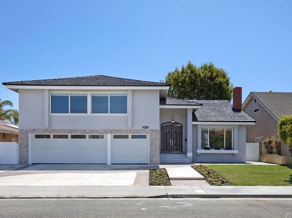 4 bed 3 bath Single Family at 20232 Wind Cave Ln Huntington Beach, CA, 92646 is for sale at 1.23m - 1 of 36