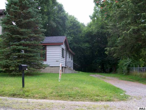 1 bed 1 bath Single Family at 4847 Page Ave Michigan Center, MI, 49254 is for sale at 15k - google static map