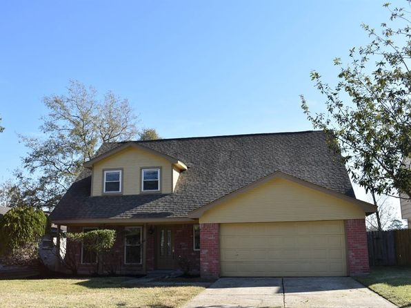 4 bed 3 bath Single Family at 18938 Yaupon Trl Humble, TX, 77346 is for sale at 180k - 1 of 27