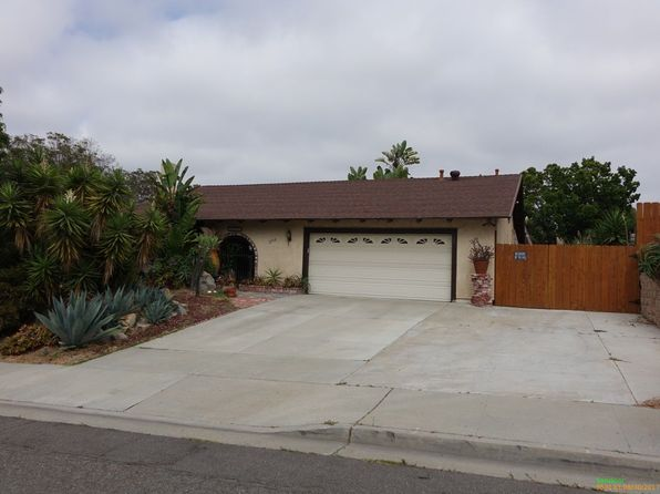 4 bed 2 bath Single Family at 2510 Bradley St Oceanside, CA, 92056 is for sale at 519k - 1 of 16