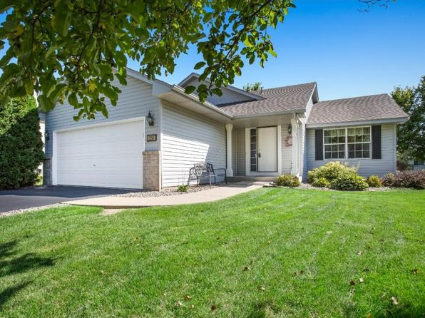 4 bed 2 bath Single Family at 725 Leon St Jordan, MN, 55352 is for sale at 235k - 1 of 24