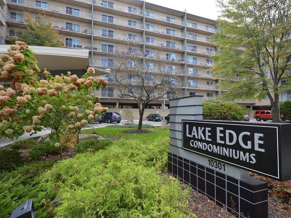 2 bed 2 bath Condo at 10301 Lake Ave Cleveland, OH, 44102 is for sale at 73k - 1 of 31
