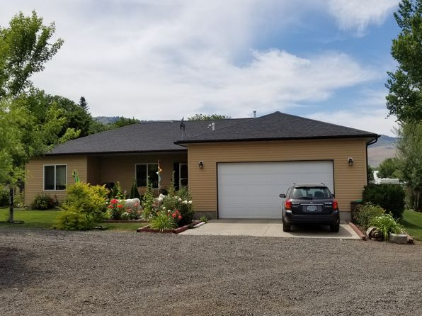 3 bed 2 bath Single Family at 1118 S 2ND ST UNION, OR, 97883 is for sale at 270k - 1 of 17