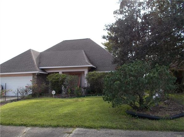 3 bed 2 bath Single Family at 1816 Admiral Nelson Dr Slidell, LA, 70461 is for sale at 148k - 1 of 15