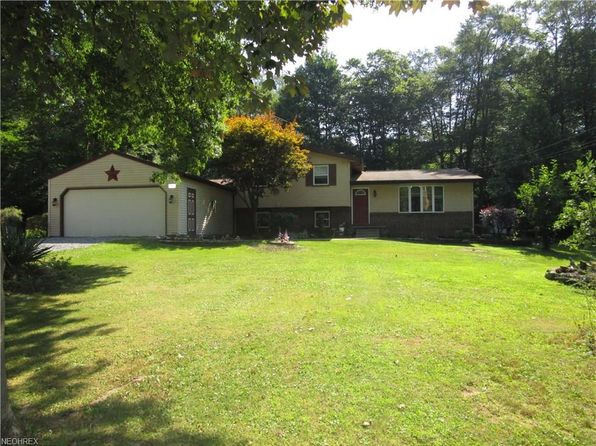 3 bed 2 bath Single Family at 1950 Woodland Dr Columbiana, OH, 44408 is for sale at 168k - 1 of 23