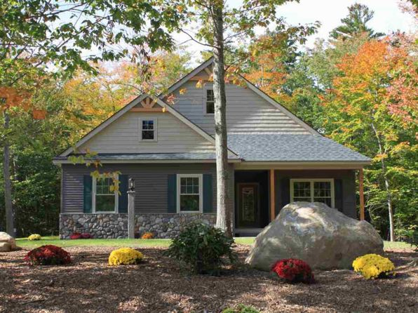 3 bed 2 bath Single Family at 2 Ambrose Way Wolfeboro, NH, 03894 is for sale at 440k - 1 of 22