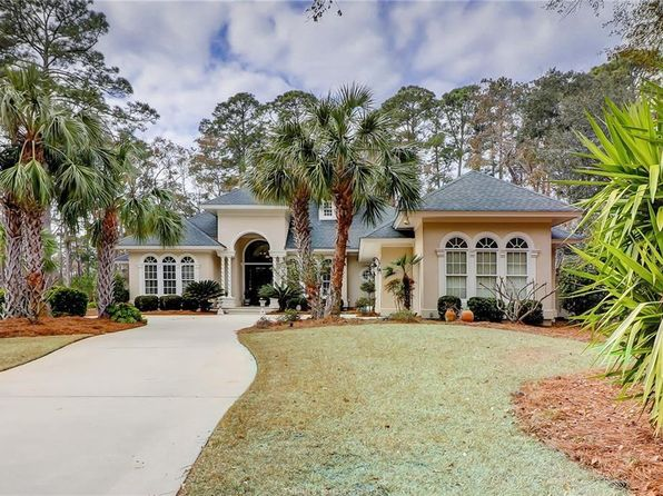 3 bed 3 bath Single Family at 11 Balmoral Pl Hilton Head Island, SC, 29926 is for sale at 679k - 1 of 43
