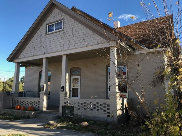 4 bed 2 bath Single Family at 603 W 7th St Walsenburg, CO, 81089 is for sale at 140k - 1 of 22